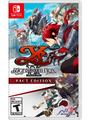 Ys IX: Monstrom Nox (Switch)