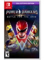 Power Rangers: Battle for the Grid (Switch)