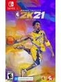 NBA 2K21 (Switch)
