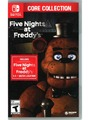 Five Nights at Freddy's: Core Collection (Switch)