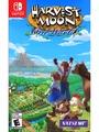 Harvest Moon: One World (Switch)