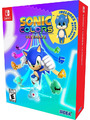 Sonic Colors Ultimate (Switch)