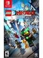 The LEGO NINJAGO Movie Videogame (Switch)