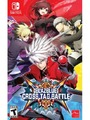 BlazBlue: Cross Tag Battle (Switch)