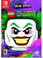 LEGO DC Super-Villains Deluxe Edition (Switch)