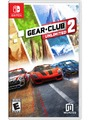 Gear Club Unlimited 2 (Switch)