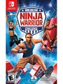 American Ninja Warrior (Switch)