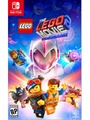 The LEGO Movie 2 Videogame (Switch)