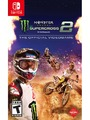 Monster Energy Supercross 2 (Switch)