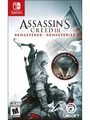 Assassin's Creed III (Switch)