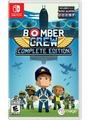 Bomber Crew (Switch)