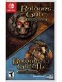 Baldur's Gate (Switch)