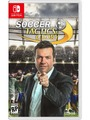 Soccer, Tactics & Glory (Switch)