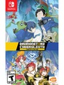 Digimon Story Cyber Sleuth (Switch)