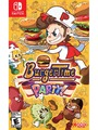 Burgertime Party! (Switch)