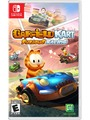 Garfield Kart: Furious Racing (Switch)