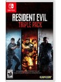 Resident Evil Triple Pack (Switch)