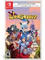 Wargroove (Switch)