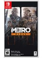 Metro Redux (Switch)