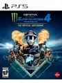 Monster Energy Supercross 4 (PS5)