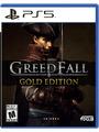 Greedfall (PS5)