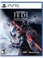 Star Wars Jedi Fallen Order (PS5)