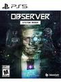 Observer: System Redux (PS5)
