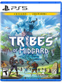 Tribes of Midgard (PS5)