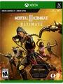 Mortal Kombat 11 Ultimate (Xbox XS)