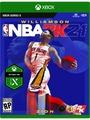 NBA 2K21 (Xbox XS)