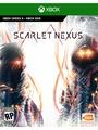 SCARLET NEXUS (Xbox XS)