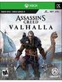 Assassin's Creed Valhalla (Xbox XS)