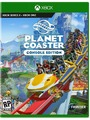 Planet Coaster (Xbox XS)
