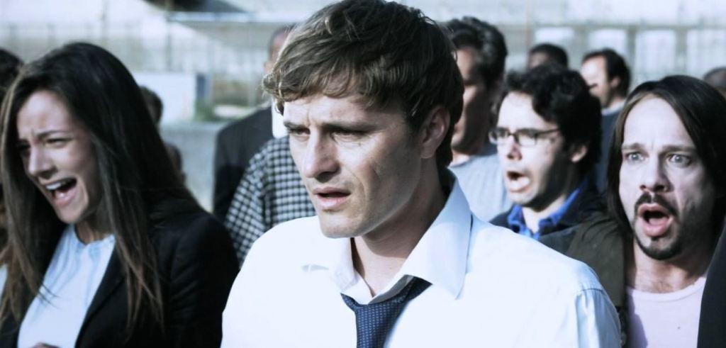 รีวิวหนัง The Human Race (2013)
