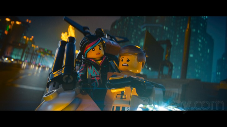 The Lego Movie Blu Ray Release Date June 17 2014 Blu Ray Dvd