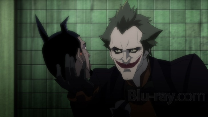 Batman Assault On Arkham Blu Ray Release Date August 12 2014 Dc