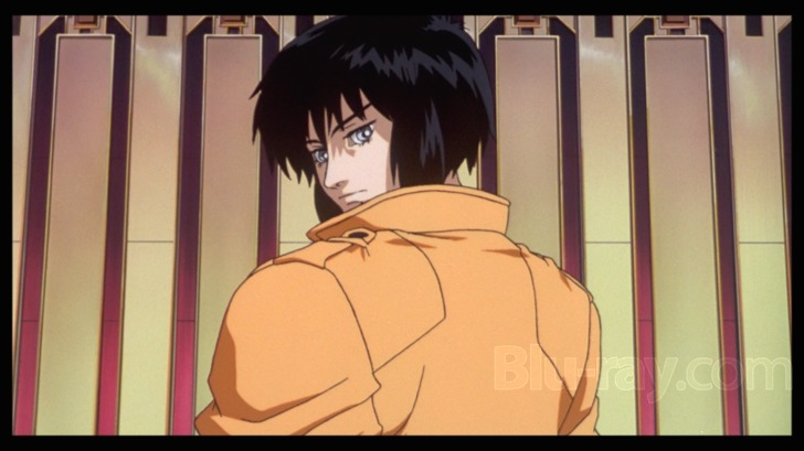 Ghost In The Shell Blu Ray Release Date September 23 2014 攻殼機動隊 25th Anniversary Edition
