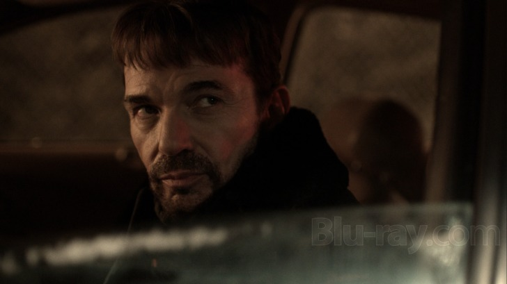 Fargo: The Complete First Season Blu-ray