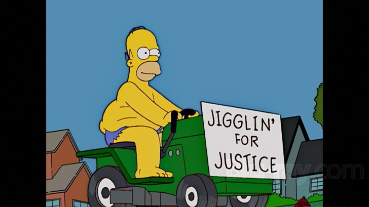 The Simpsons The Seventeenth Season Blu Ray Release Date December 2 2014