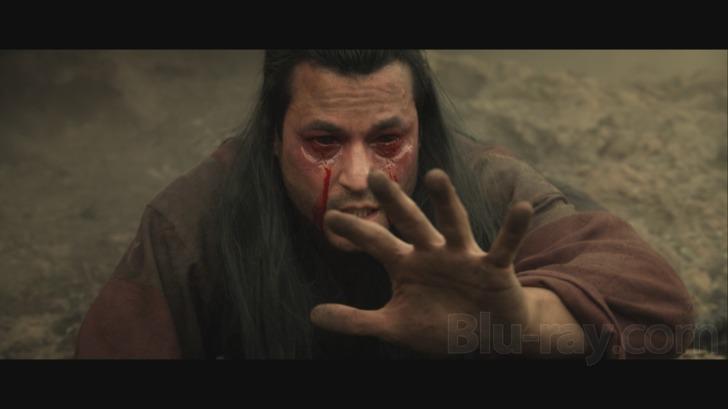 Mortal Kombat Legacy Ii Blu Ray