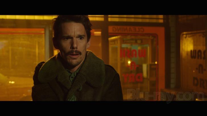 Predestination Blu Ray Release Date February 10 2015