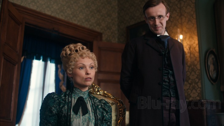 Ripper Street: Season Three Blu-ray Release Date June 23, 2015