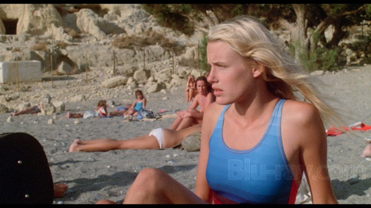 Summer Lovers is a 1982 film written and directed by ...  |Summer Lovers 1986