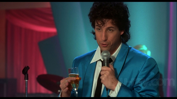 The Wedding Singer Blu Ray Release Date April 7 2009 Totally Awesome Edition