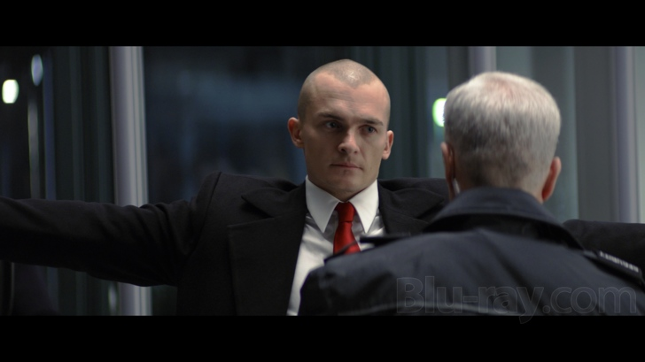 hitman agent 47 movies in order