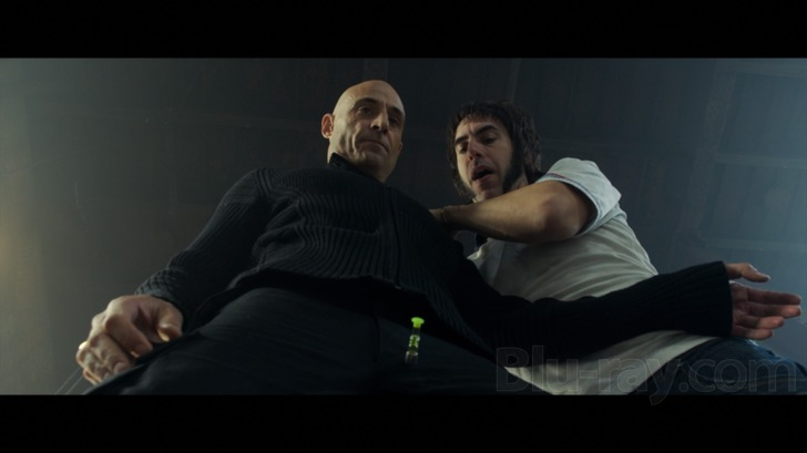 the brothers grimsby blu ray