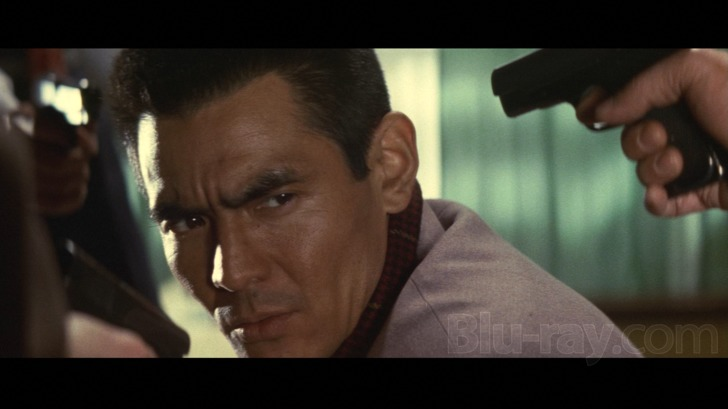 battles without honor and humanity blu ray