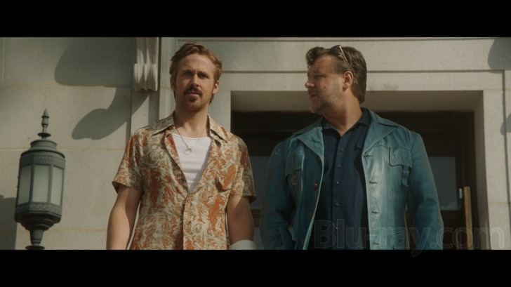 The Nice Guys Blu-ray Release Date August 23, 2016 (Blu-ray + DVD)