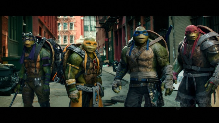 Teenage Mutant Ninja Turtles Out Of The Shadows Blu Ray Release Date September 20 2016 Blu Ray Dvd Digital Hd