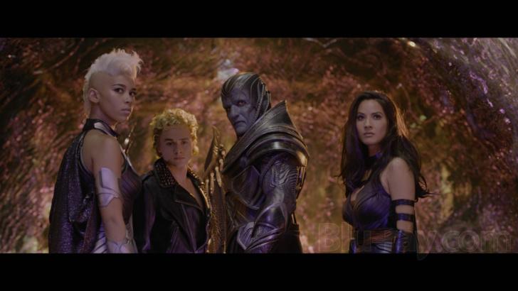 X-Men: Apocalypse (English) download kickass movies